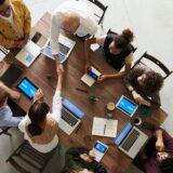 Come gestire un team e raggiungere i propri obiettivi puntando sul lavoro di squadra